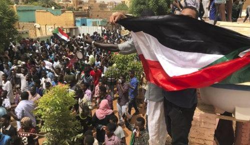 Opozicija u Sudanu odustala od marševa 6