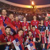 Srbija osvojila šest medalja na Evropskim igrama 12