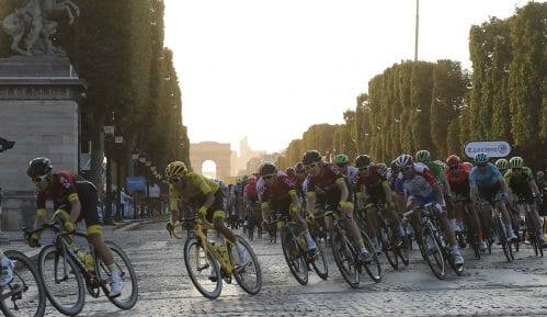 Egan Bernal pobednik Tur d'Fransa 3