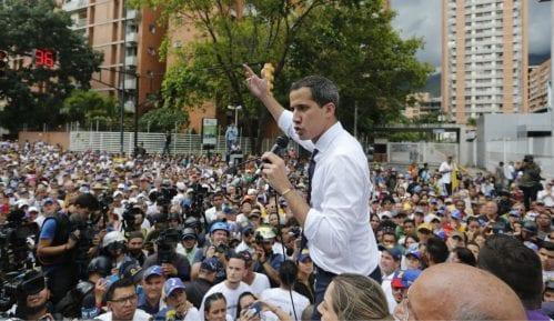 Grčka priznala Huana Gvaida kao vršioca dužnosti predsednika Venecuele 10