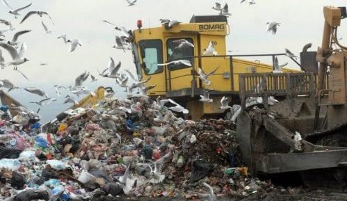 Nova stranka pozvala nadležne da saopšte istinu o požaru na deponiji u Vinči 14