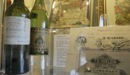 U Parizu ukradene boce vine vredne oko 600.000 evra 5
