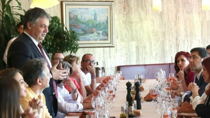 Vladimir Lučić: M:tel lider na tržištu sa profitom od 8,5 miliona 3