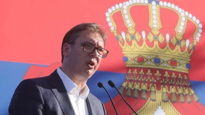Vučićeva politika identična Tačijevoj i Haradinajevoj 1