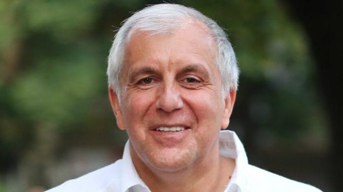 Željko Obradović podržao kampanju za orla krstaša 2