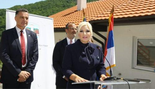 Mihajlović o proširenju EU 3