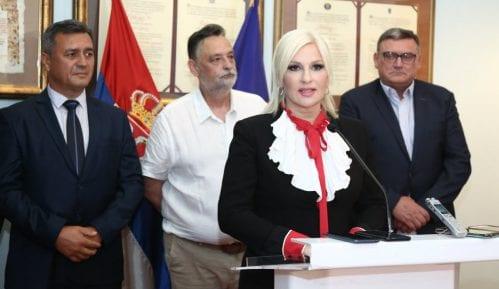 Mihajlović u Zaječarskom okrugu: Dodatnih 2,7 milijardi za putnu infrastrukturu 13
