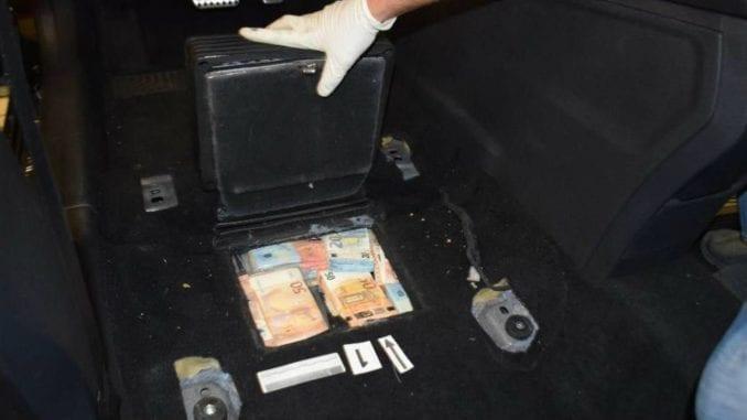 """MUP: Uhapšene još dve osobe u okviru međunarodne policijske akcije """"Familija"""" 4"""
