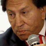 Bivši predsednik Perua Alehandro Toledo uhapšen u SAD 6