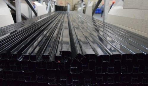 Mostarski Aluminij u ponoć ugasio proizvodnju 9