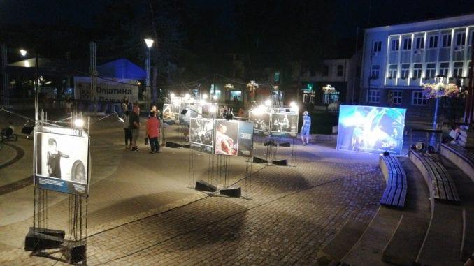 """Ivanjica: Otvorena izložba fotografija """"Umetnički karavan"""" 3"""