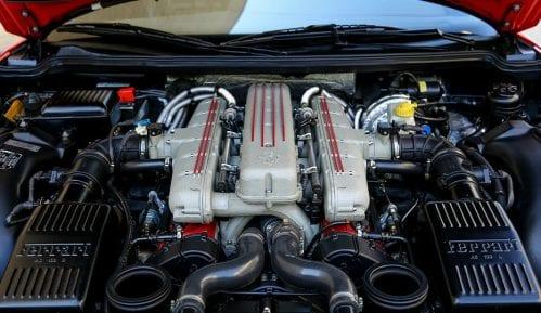 Šta ako vam na tehničkom pregledu kažu da morate da ukucavate novi broj motora 3