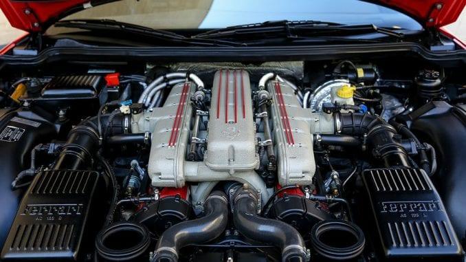 Šta ako vam na tehničkom pregledu kažu da morate da ukucavate novi broj motora 1