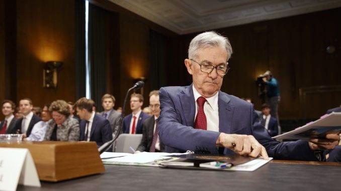 Centralna banka SAD: Potrebno više od godinu dana za izlazak kriptovalute Fejsbuka 1