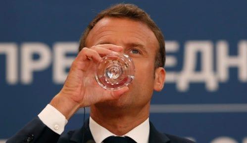 Francuzi naučili da se graniče s Brazilom 6