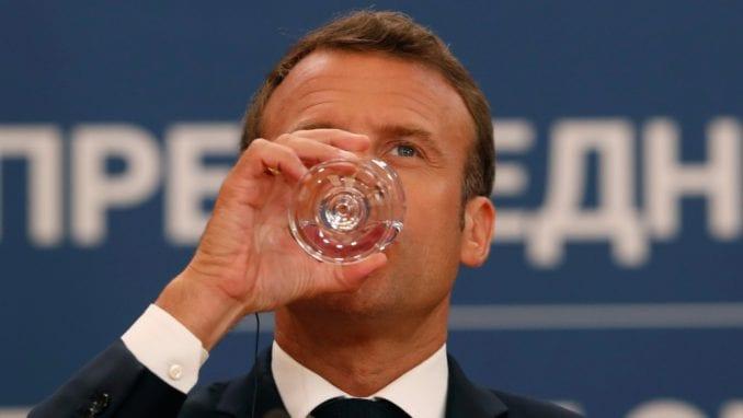 Francuzi naučili da se graniče s Brazilom 2