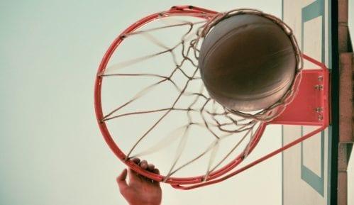 Košarkaš Žalgirisa pozitivan na koronu 1