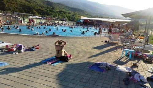 Pirotski okrug: Voda u bazenima odličnog kvaliteta 4