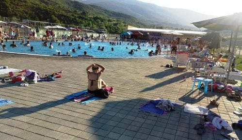 Pirotski okrug: Voda u bazenima odličnog kvaliteta 9