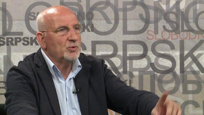 Bećaj: Stav Kosova u dijalogu sa Srbijom - kako SAD kaže 2