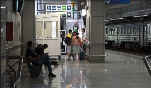 Železnice: Najviši nivo bezbednosti na putnim prelazima u protekle dve decenije 7