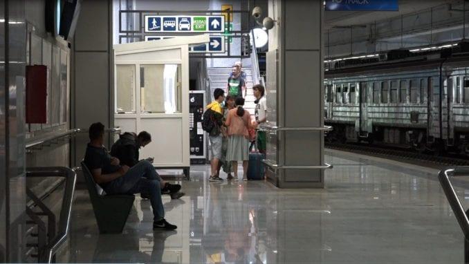 Železnice: Najviši nivo bezbednosti na putnim prelazima u protekle dve decenije 2