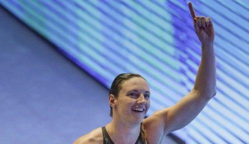 Hošu osvojila zlato na 400 metara mešovito na SP 5
