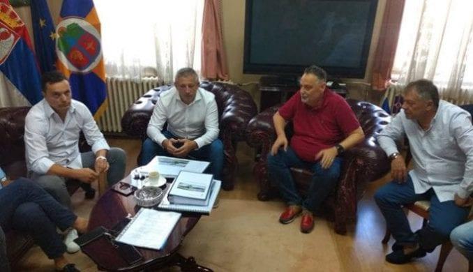"""Na hipodromu u Zaječaru """"niče"""" stadion sa 8.168 mesta 1"""