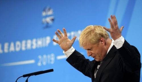 Boris Džonson imenovao nove ministre 10