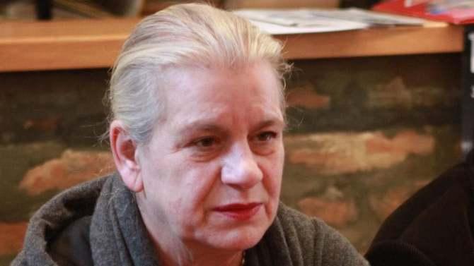 Borka (1947- 2019) 1