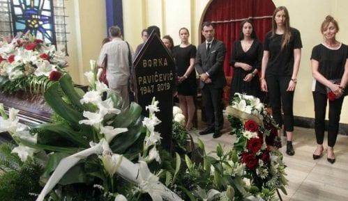 """Odlazak borkinje uz """"Hej, Sloveni"""" 13"""