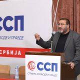 Bulatović (SSP): Hitno pomoći domaćinstvima kojima je nevreme uništilo zasade 8