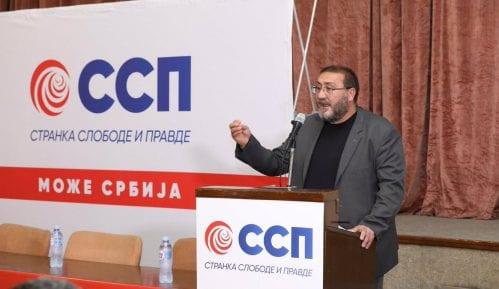 Bulatović: U Beogradu zagađenost vazduha 100 veća od dozvoljenog 3