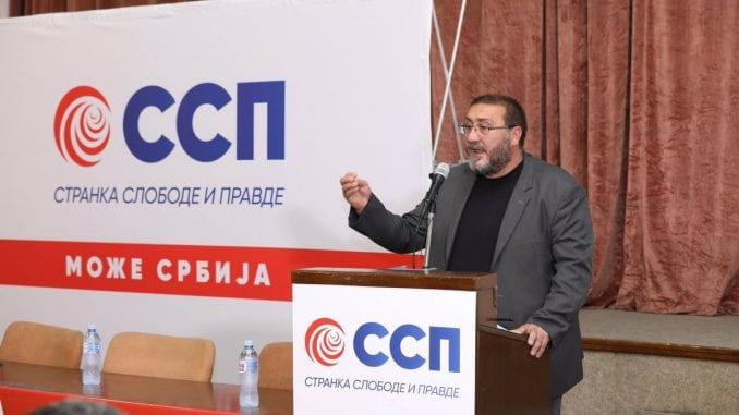 Bulatović: Valjevo je primer nekompetentne gradske vlasti 1