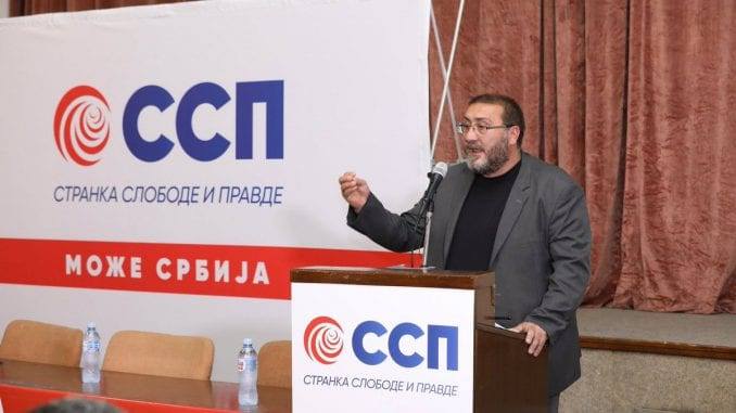 Bulatović (SSP): Hitno pomoći domaćinstvima kojima je nevreme uništilo zasade 1