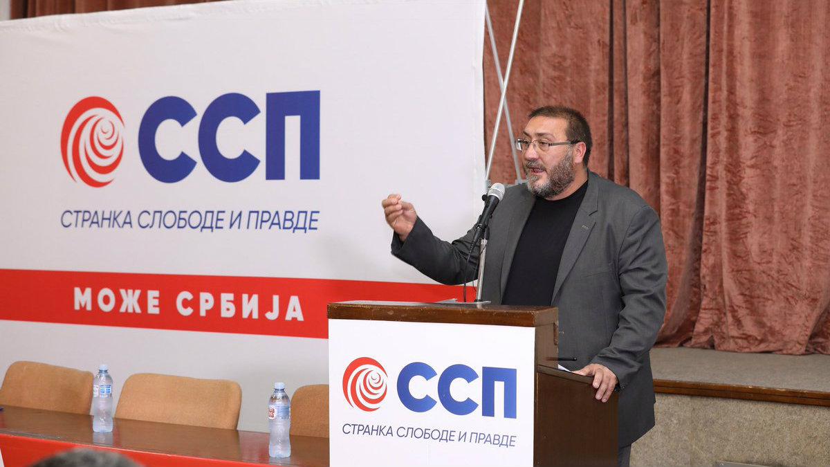 Bulatović: Ko štiti investitora MHE u Rakiti pa za njega zakoni ne važe? 1