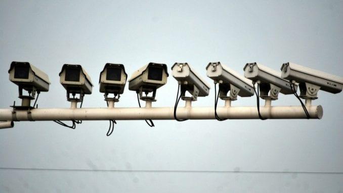 U Beogradu dvostruko više kamera nego na spisku policije 3