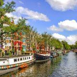 Italija popušta mere, Holandija ukida maske 11