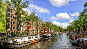 Amsterdam: Četvrt crvenih fenjera bi uskoro mogla da bude zatvorena 2