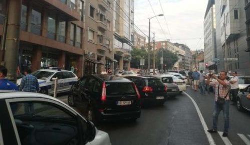 Sačekati sa akcijama oduzimanja vozila do odluke suda 8