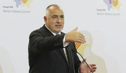 Bugarska ocenila Dačićeve izjave kao neprihvatljive 13