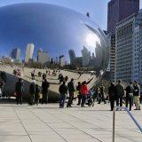 Uklonjen spomenik Kolumba iz Čikaga 3
