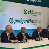 Završen postupak spajanja Crnogorske komercijalne i Societe General Banke 5