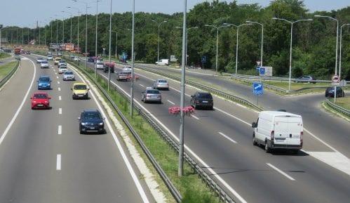 Putnička vozila čekaju tri sata na Horgošu 15