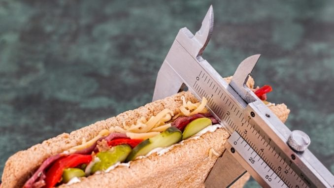 Kako ubrzati metabolizam i sprečiti vraćanje kilograma 5