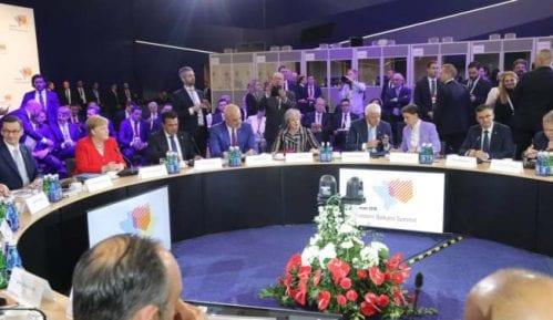 Samit šest država Zapadnog Balkana u formi telekonferencije 2