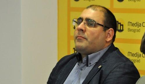 Uhapšen zbog pretnje Vladimiru Đukanoviću putem društvene mreže 1