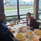 Dodik i Brnabić razgovarali na radnom doručku na Jahorini 6