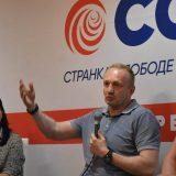 SSP: Pretnje smrću Draganu Đilasu i njegovoj porodici 3