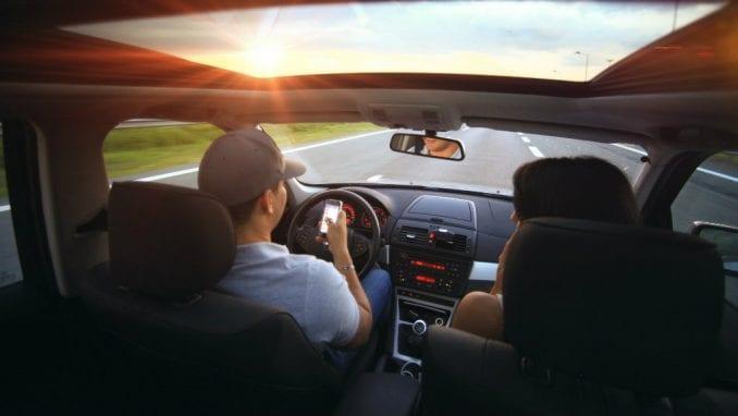 Kako se bezbedno voziti na visokim temperaturama? 7